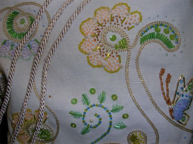 Схемы для вышивки на вышивальных машинах 45